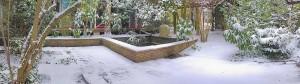 Evry Daily Photo - Jardin Interieur Maison du Silence 2