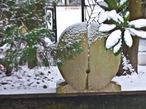 Evry Daily Photo - Jardin Interieur Maison du Silence 3