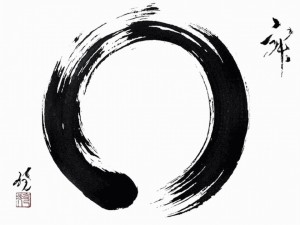 cercle vide